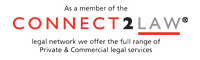 Connect 2 Law logo